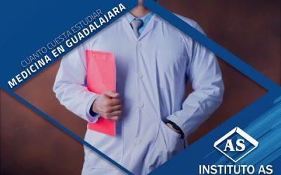 Privado: ¿Cuánto cuesta estudiar Medicina en Guadalajara?